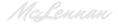 McLennan Design Logo